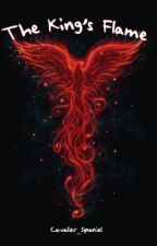 Stolen Flame by Cavalier_Spaniel