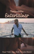 ENTERTAINER → Zayn Malik by FortunateEm