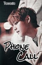 Phonecall || Vkook [OS] by Taeoxic