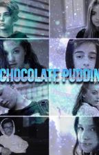 Chocolate pudding // jenzie X crynn& more <3 by crynnJvo