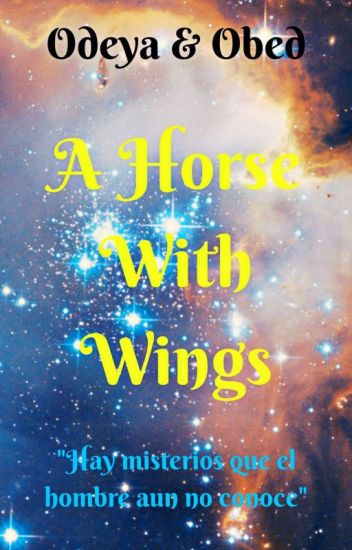 A Horse With Wings