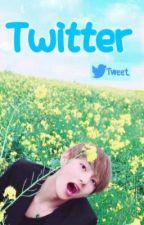 Twitter||K.TH x Reader||Hiatus by kthscenery