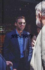 serendipity • S.Stan by mylilruby