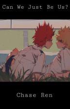 Can We Just Be Us? | KiriBaku by ChaseRen