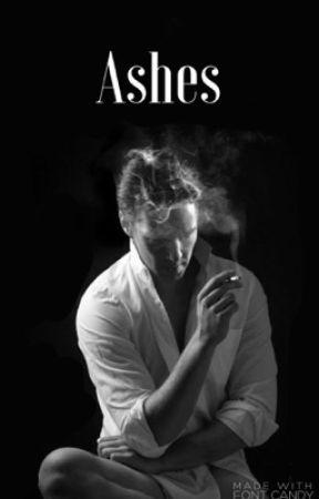 Ashes   Sherlock by neonlightsianlouisss