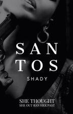 Santos by ughhh2life