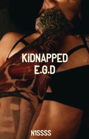 Kidnapped E.G.D by n1ssss