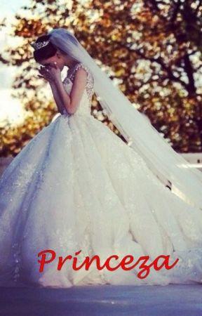 Princeza by Korisnik_Watt1999