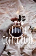 The little coffee book ~ poetry by mochaas