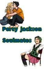 Percy Jackson Soulmate AUs by 0Winnowed0