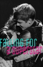 Falling for a superstar by mendezbelieve
