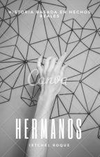 Hermanos by IxtchelRoque