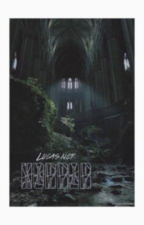 Horror | Lucas NCT by felixheresyaramen