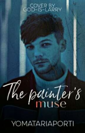The painter's muse. [Larry] ✓ by BirdsOfYesterday