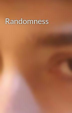 Randomness by Hamilfan-Ling