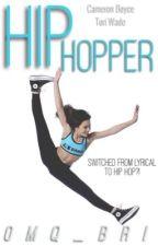 Hip Hopper ☩ Cameron Boyce by 0mq_bri