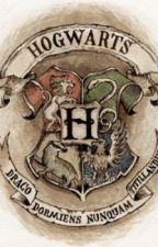 Hogwarts' Adventure - Monde 1 : Jake Davidson by AliceDeGraaf