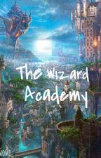 The Wizard Academy (TWA) by nomikimz