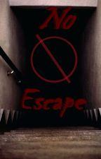 No Escape by XxMyUmaiboXx