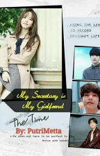My Secretary is My Girlfriend by PutriMettaD-LVJS