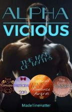 Alpha Vicious © by MLHatter