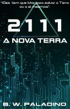 2111 - A nova Terra by Breewyni