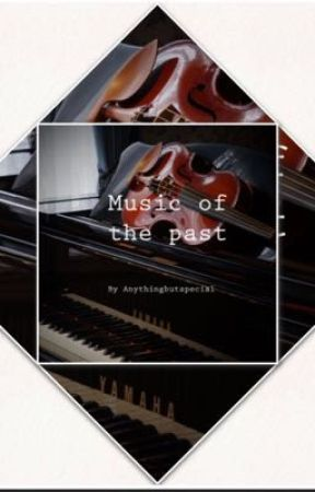 Music of the past  by AnythingButSpecial