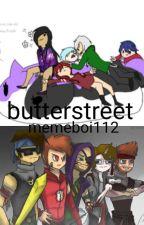 butter street (skymedia meets mystreet) by memeboi112