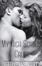 My High School Crush (#TKBMovieContest)  by Harry_and_Julie