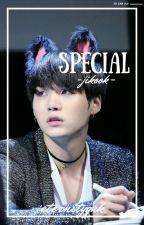 Special | jikook by eternityguk