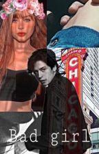 Bad Girl - Cole Sprouse  by GiiihBarrotti