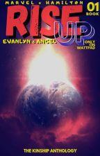 Rise Up  \\  Marvel + Hamilton by MarvelHamiltonStory