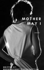 Mother May I by tomlinsoft