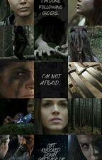 Death for Blodreina (Octavia/You) by iijaureguii