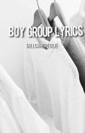 ⌜Kpop Boy Groups Lyrics⌟ - Fake Love- BTS - Wattpad