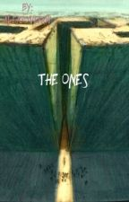 The Ones by AlexroverA14