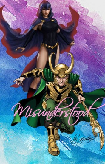 Misunderstood [Avengers fanfiction] - Ari Choi - Wattpad