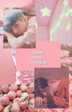 ❝Heart❞ •yoonmin by _yoonapark