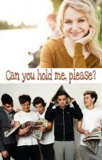 Can you hold me, please? (1D FF) by Ise_DirectionerHeart