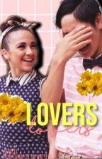 lovers - seaycee by lovinkaycee