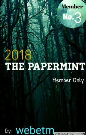 ThePaperMint Member Only: Questions by webetm