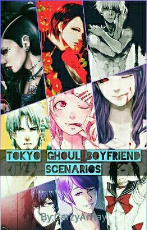 Tokyo Ghoul Oneshots And Scenarios  by CarzyArttay