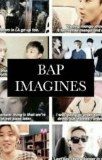 | •BAP Imagines• | by jongups_cheetos