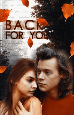 Back for you by -harold-