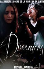 Dreamers «Harry Styles» ✓ #1 by Rossie_Garcia