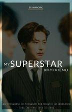 My Superstar Boyfriend | Chae Hyungwon by hanachae