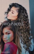 Two-Faced || Cesar Diaz by omqdeli