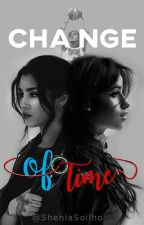 Change Of Time by SheniaSoilho