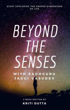 Beyond The Senses by MysticGirl1705