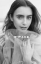 turning page - tom hiddleston [1] by oELIPSISMo